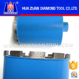Diamond Core Drill Bits for Hardened Steel