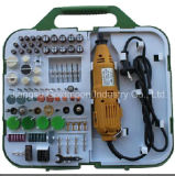161PCS Electric Rotary Tool Set