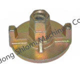 Construction Building Material Casting Metal Formwork Wing Nut Material Casting Metal Formwork Wing Nut