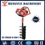 Professional Chinese Ground Drill with Ce Certification in Flexble Operation