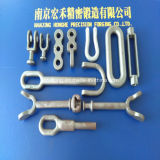 High Quality Forged Insulator Hardware