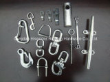 Stainless Steel Rigging Hardware