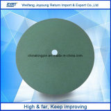 Green Cutting Wheel CNC Wheel Lathe Cutting Machine