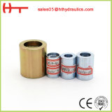 CNC Machinery Factory Hot Forged Hydraulic Ferrule (03310)