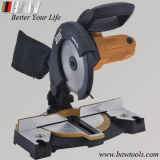 1200W Electronic Power Cuting Machine Miter Saw
