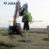 Excavator Hydraulic Pile Drive Hammer