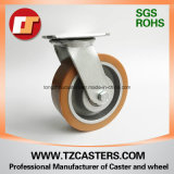 Swivel Caster with PU Wheel