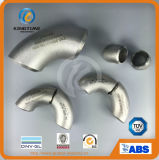 Wp316/316L Stainless Steel 30d Pipe Fitting with TUV (KT0119)