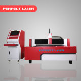 Higher Laser Power Fiber 1000W CNC Metal Sheet Cutting Machine /Laser Cutter