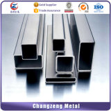 Building Material Square Tube with Q235B, Q345b