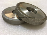 Diamond and CBN Shape Forming Edge Grinding Wheel