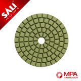 Abrasive Diamond Grinding Polishing Pad