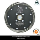 5'' Diamond Turbo Saw Blade for Granite