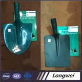 French Market Powdered Coated Hand Tool S527 S529 Green Blue Shovel