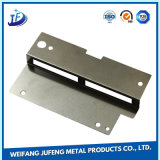 Q235/Q195 Sheet Metal Stamping Hinges with Zinc White Passivation