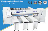 Factory CNC Panel Saw, Furniture Optimization Split Software and Barcode Printer
