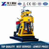 Mini Hinge Mining Automatic Used Horizontal Borehole Core Drilling Machine