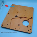 China Manufacturer Bakelite Electrical Insulation Board Phenolic Resin Sheet