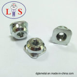 Square Nut with High Quality