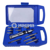 Auto Repair Tools 11 PCS Impact Screwdriver Set (MG50943)