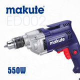 Makute Professional Power Tool 10mm 550W Electric Drill (ED002)