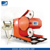 Wire Saw Machine for Stone Quarry and Cutting