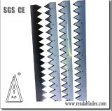 Serrated Knife for Plastic Chocolate Packet Bag Seal