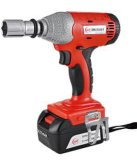 Lithium Battery Cordless Impact Wrench 821-2