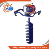 Big Power Tool 52cc High Quality Earth Driller Ice Auger