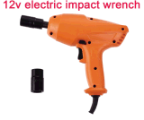 12V Brushless Cordless Electric Impact Wrench, Cordless Impact Drill