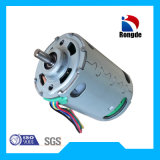 12V-48V/100W-300W High Speed High Efficiency DC Electric Motor for Power Tools