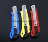 18mm Stationery Knife for School& Office Supply
