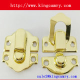 Lock Type and Iron Smalll Box Hardware/Wooden Case Hardware/Wooden Box Hardware