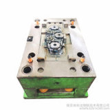 High Quality OEM Custom Aluminum Die Casting Mold