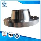 Use 20CrNiMo Steel Forged High Quality Flange with Machine Size