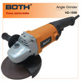 1200W Electrical Power Tool Angle Grinder (HD1508)