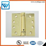 Stainless Steel Spring Door Hinge Hardware with UL