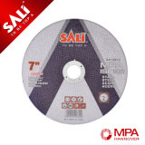 Flat Durable Discs T41 Abrasive Cutting Wheel with MPa