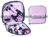 19 PCS Basic Pink Lady Tools for Promotion Gift