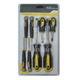 Carbon Steel Multi-Using 8PCS Screwdriver Set