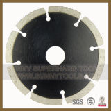 Diamond Segmented Saw Blade for Dry Cutting Marble and Granite