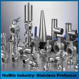 OEM Supported Stainless Steel Hydraulic NPT Bsp Male Female Threaded Pipe Fittings Hardware