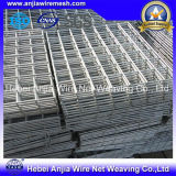 Building Material Hot-Dipped Galvanized Welded Wire Mesh