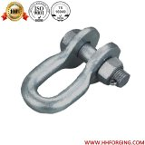 Anchor Shackle for Rigging Hardware