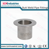 Butt Weld Stainless Steel Stub End Pipe Fittings