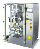 Collar Type Vertical Form Fill Seal Packing Machine Jy-520