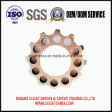 Customized Precise Investment Casting Marine Hardware