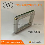 Stainless Steel Frame, Square Adjuster Hardware for Handbag