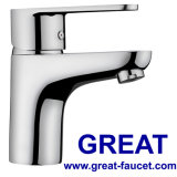 Hot Selling Solid Brass Basin Faucet Basin Tap (GL9301A93)