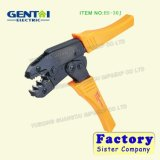 HS Series Ratchet Crimping Pliers with High Quality